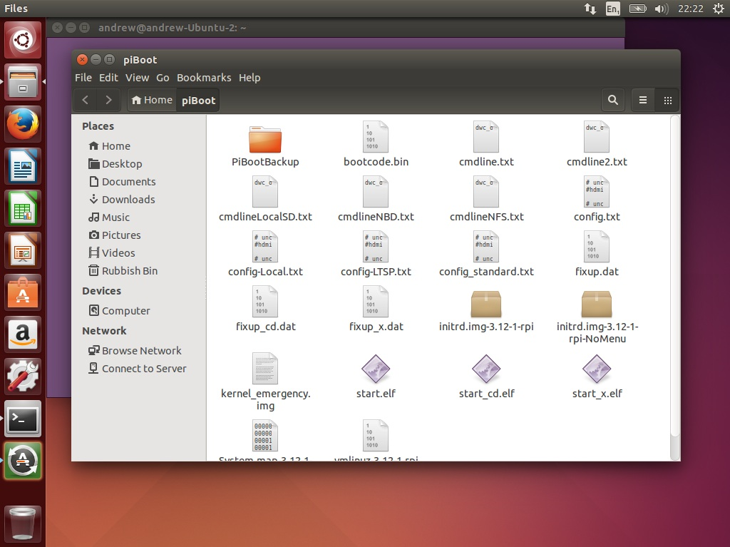 Raspi-LTSP Documentation